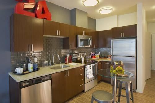 фото UNION SLU by Gables Corporate Accommodations 969738509