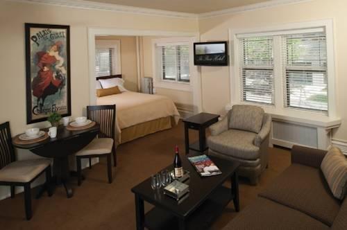 фото Plaza Hotel - Milwaukee 969740542