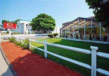 фото Econo Lodge 97227838