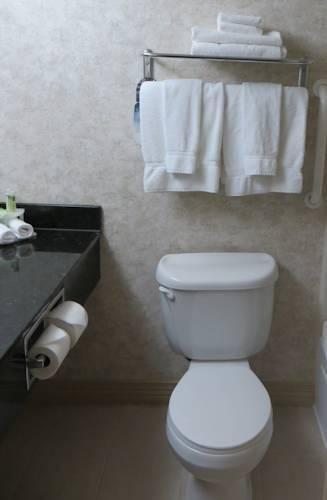 фото Holiday Inn Express Indio 979728617