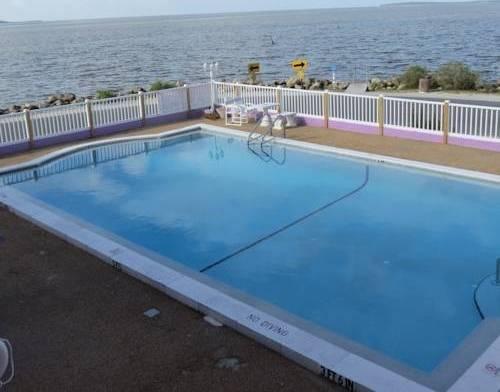 фото Beach Front Motel 979823587
