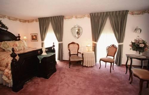 фото The Roosevelt Inn & Spa 979962083