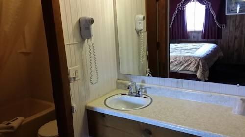 фото Budget King Motel 979984315