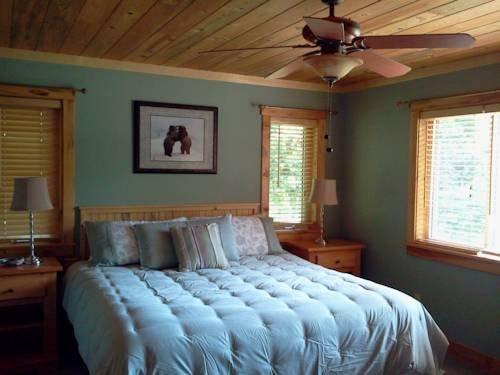 фото Black Bear Lodge 980033363