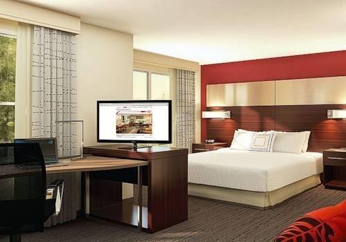 фото Residence Inn by Marriott Secaucus Medowlands 980048904