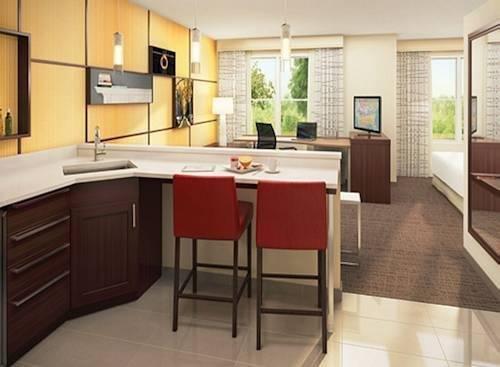 фото Residence Inn by Marriott Secaucus Medowlands 980048905