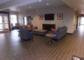 фото Comfort Inn & Suites 983052351