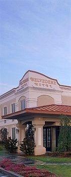 фото Belvedere Inn 983144351