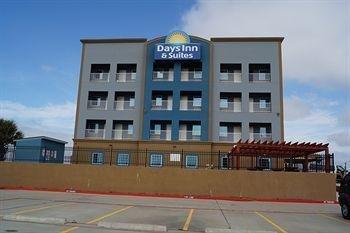 фото Days Inn & Suites Galveston West/Seawall 983150332
