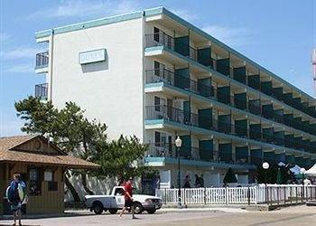 фото The Dunes Motel 983159017