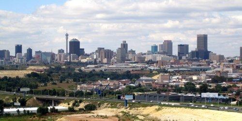 Йоханнесбурге